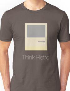 Think Retro Unisex T-Shirt