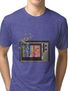 Blow Tri-blend T-Shirt