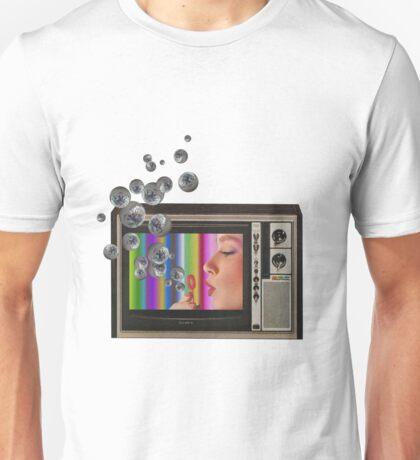Blow Unisex T-Shirt
