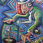 The Mixmaster by Jason Gluskin