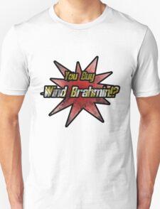 Wind Brahmin!? T-Shirt