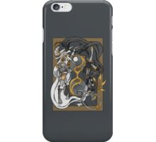 Time of Steam: The Day and The Night iPhone Case/Skin