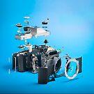 Warranty Void - Camera by Geoff Harrison