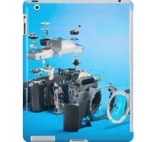 Warranty Void - Camera iPad Case/Skin