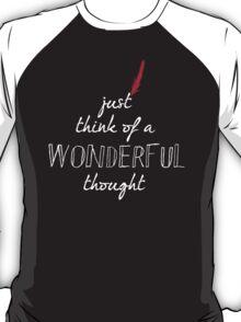 Wonderful Thought T-Shirt