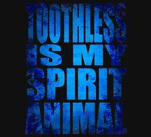 Toothless is my Spirit Animal Unisex T-Shirt