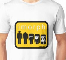 imorph Unisex T-Shirt