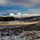 An Teallach by derekbeattie