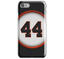 44 - Stretch iPhone Case/Skin