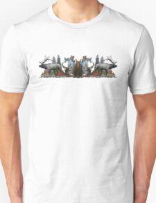 North American Wildlife  T-Shirt