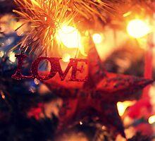 Love at Christmas by Kareena  Kapitzke