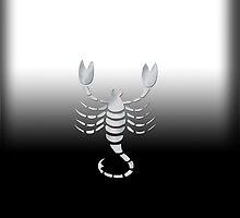 Scorpio by RusticShiraz