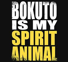 Bokuto is my Spirit Animal Unisex T-Shirt
