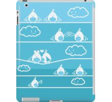 Cute birds iPad Case/Skin