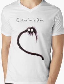 creatures from the drain 42 T-Shirt