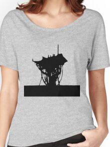 Xanadu Women's Relaxed Fit T-Shirt