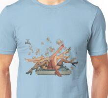 Spun Unisex T-Shirt