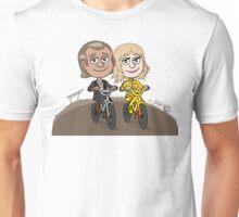 Bill & Beatrix Unisex T-Shirt