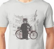 Cat courier T-Shirt
