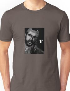 PITTY THE FOOL! Unisex T-Shirt