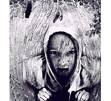 Hood Photographic Print