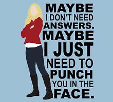 Emma Swan - Maybe I Don't Need Answers Unisex T-Shirt