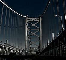 To New Jersey by David Hilliard Smith