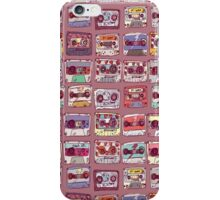 Casette Case Baby iPhone Case/Skin