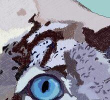 Hedwig the Adventurer Sticker
