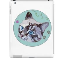 Hedwig the Adventurer iPad Case/Skin