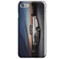 1959 Chevrolet Impala convertible iPhone Case/Skin