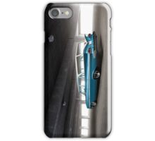 1959 Chevrolet Impala Wagon iPhone Case/Skin