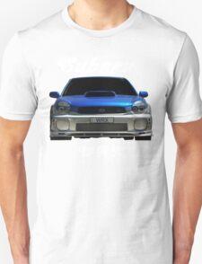 Subaru WRX  (Dark colors) T-Shirt