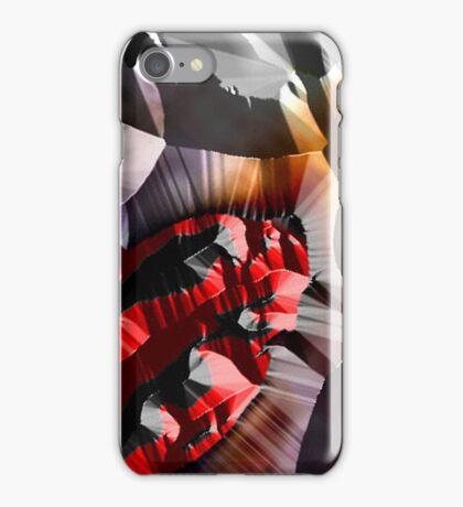 RHEDRUMM iPhone Case/Skin