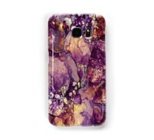 Cool Rock Formations  Samsung Galaxy Case/Skin