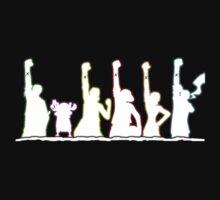 One Piece - Alabasta Farewell T-Shirt