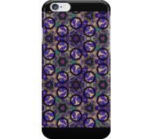 Blueberry Mash-up iPhone Case/Skin
