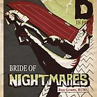 B is for BRIDE OF NIGHTMARES by Michael Alesich