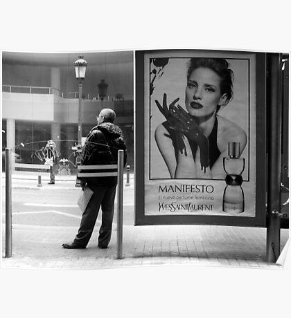 Manifest... Poster