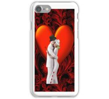 ¸¸.♥➷♥•*¨OH.. ONE LAST KISS IPHONE CASE VALENTINE ¸¸.♥➷♥•*¨ iPhone Case/Skin
