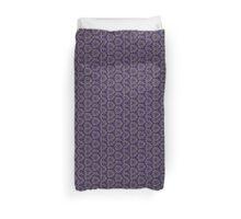 Blueberry Mash-up Duvet Cover