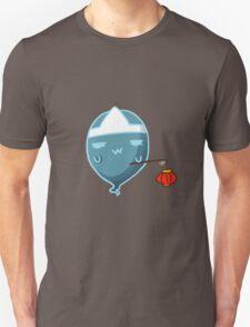 Kawaii ghost T-Shirt