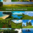 Ireland, Emerald Isle by Andrs Hurtado