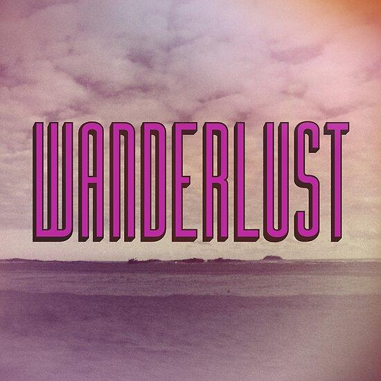 Wanderlust by GalaxyEyes