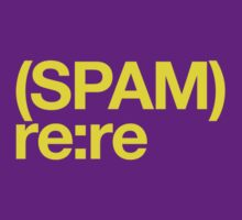 (Spam) Re:re! (Yellow type) by poprock