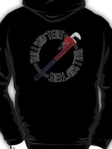 Bullshifters Hoodie | Keith T-Shirt