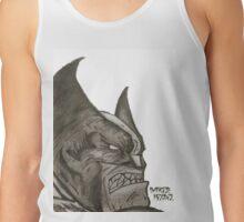Danger Megbel's Comic Series (Wolverine) Tank Top