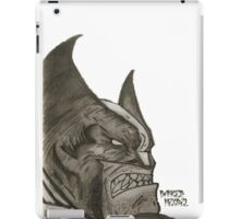 Danger Megbel's Comic Series (Wolverine) iPad Case/Skin