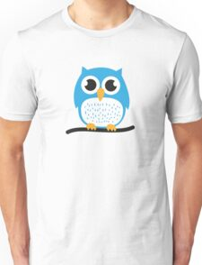 Sweet & cute owl Unisex T-Shirt