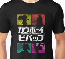Melee Bebop Unisex T-Shirt